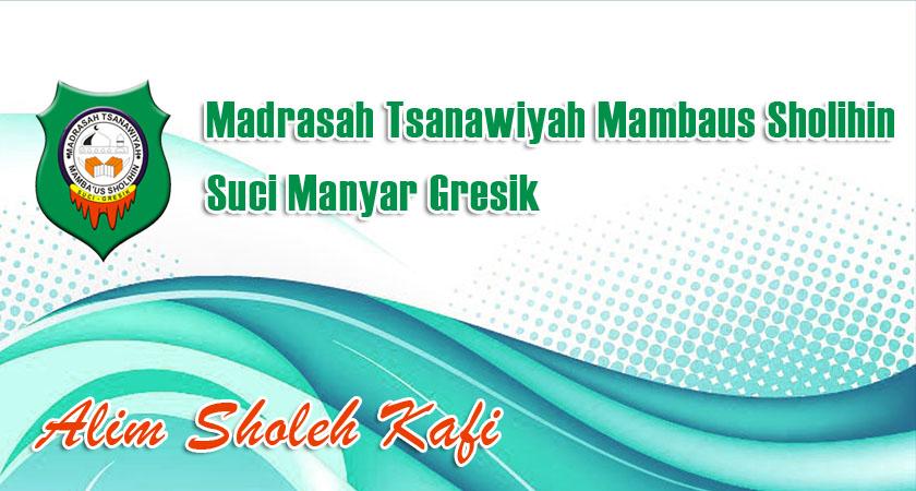 SURAT PERNYATAAN PPDB MADRASAH TSANAWIYAH 2020-2021 | MTs ...